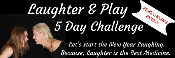 Laughter and Play Challenge