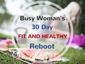 Busy Woman Reboot