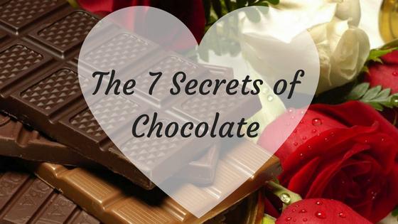 7 Secrets of Chocolate