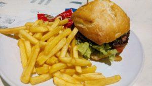 simple summer meals challenge