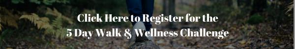 5 Day Walk & Wellness Challenge http://www.balancedhealthandyou.com