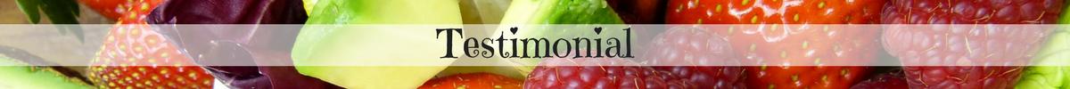 Restore Your Gut Testimonial