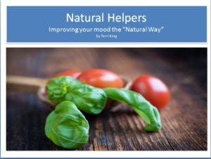 eBook Natural Helpers