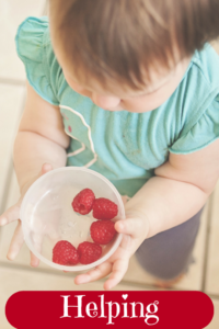 3 easy Ways to Help Your Child Eat Healthy at balancedhealthandyou.com