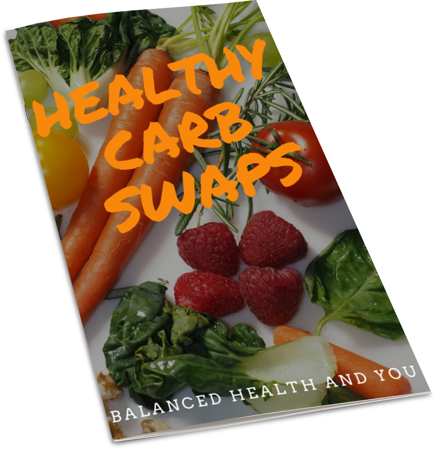 Healthy Carb Swaps