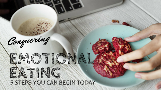 Conquering Emotional Eating