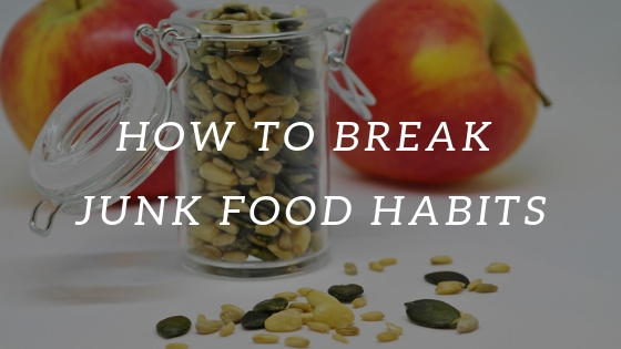 Breaking Junk Food Habits