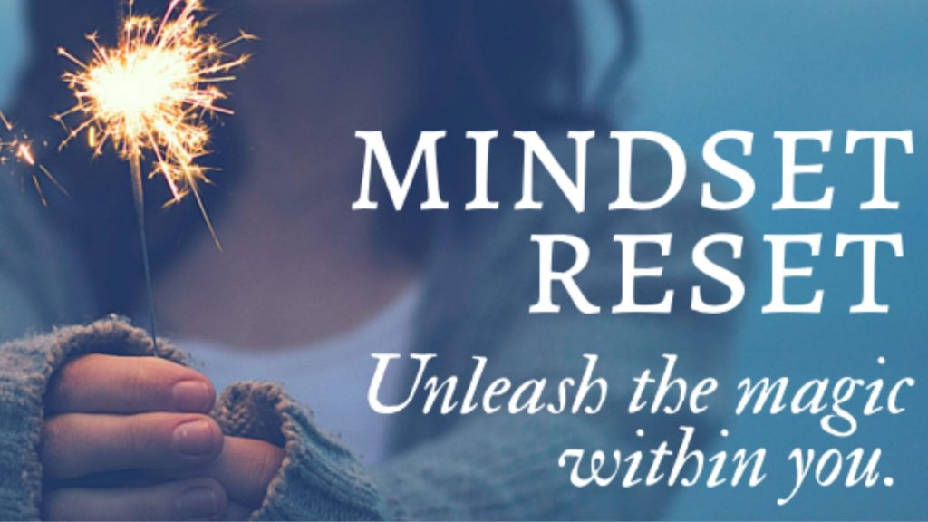 Mindset Reset 7 Day Course