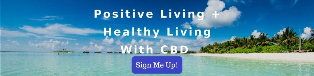 Workshop - Supporting Your Health with CBD