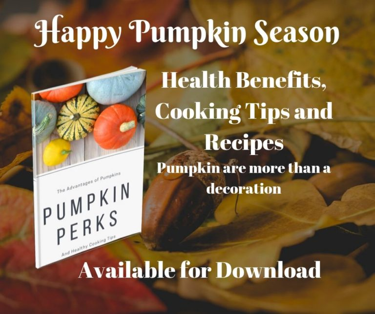 Pumpkin Perks Download