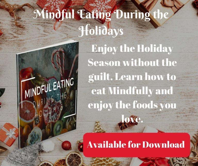 optin mindful eating