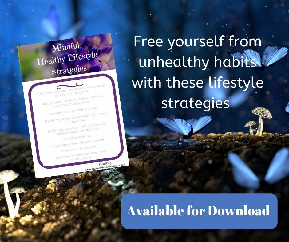 Healthy Lifestyle Strategies