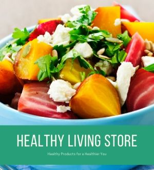 Healthy Products for a Healthier You