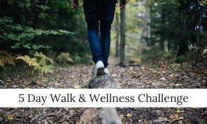 Walk and Wellness