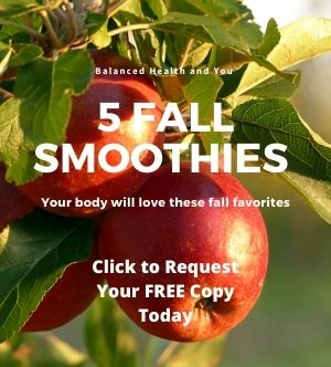 5 Fall Smoothies