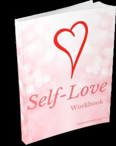 Workbook Self Love