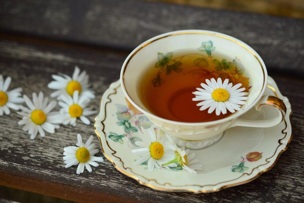 Sleepy time Herbal Tea