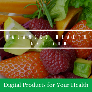 Digital Products for a Healthier You